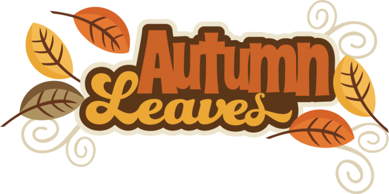 Autumn l leaves svg. Youtube clipart cute
