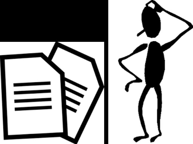 letters clipart application letter