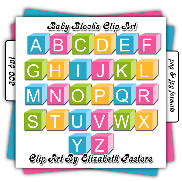 Alphabet Part 2 Big And Small Letters Stock Vector - Illustration of card,  baby: 160642277
