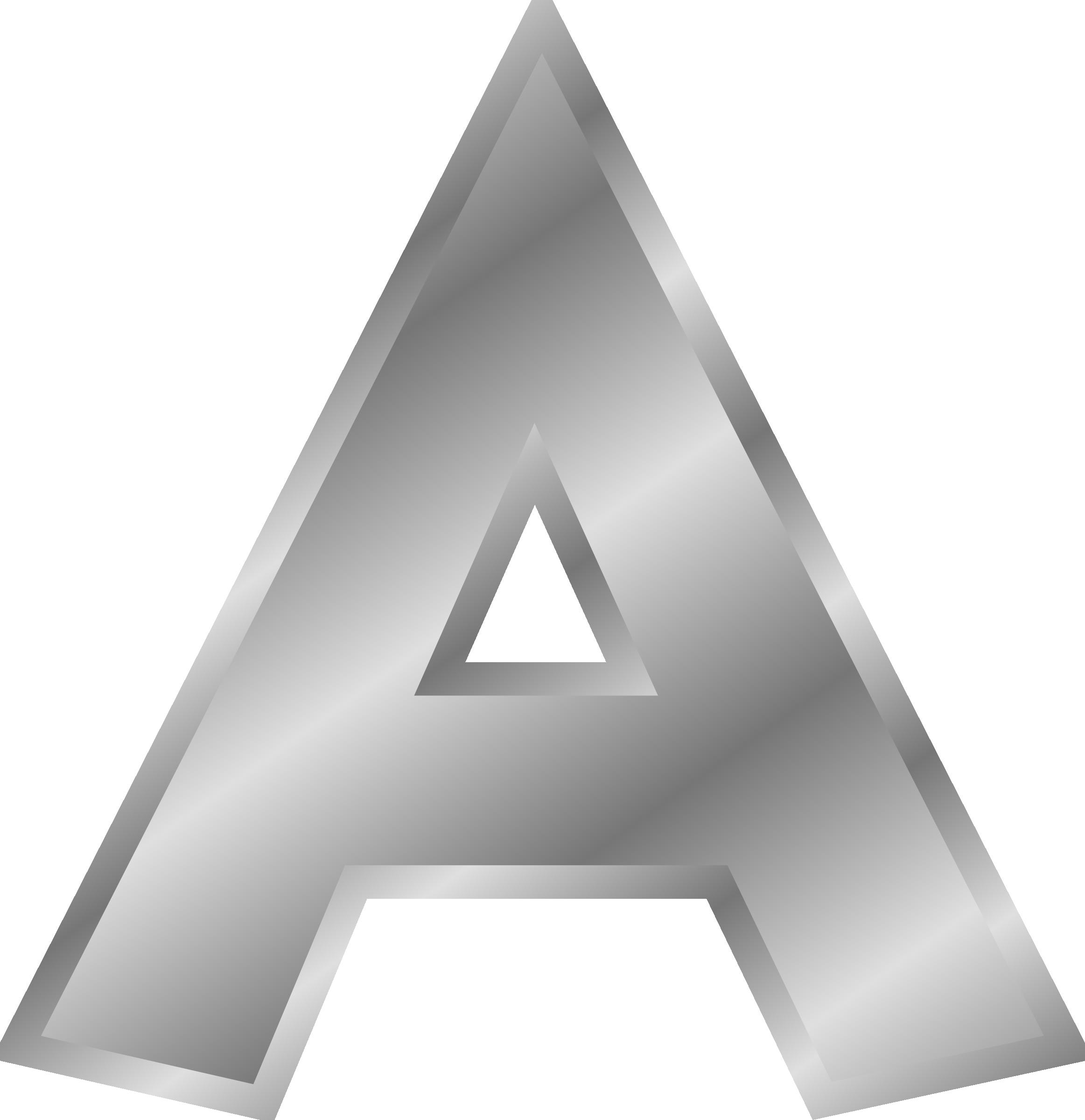 Chrisdesign effect letters alphabet. Focus clipart testing