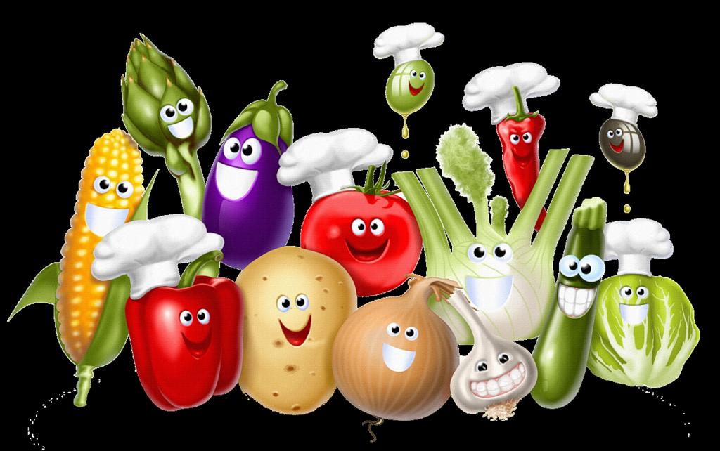 Legumes cucina vegetariana e. Vegetables clipart seasonal food