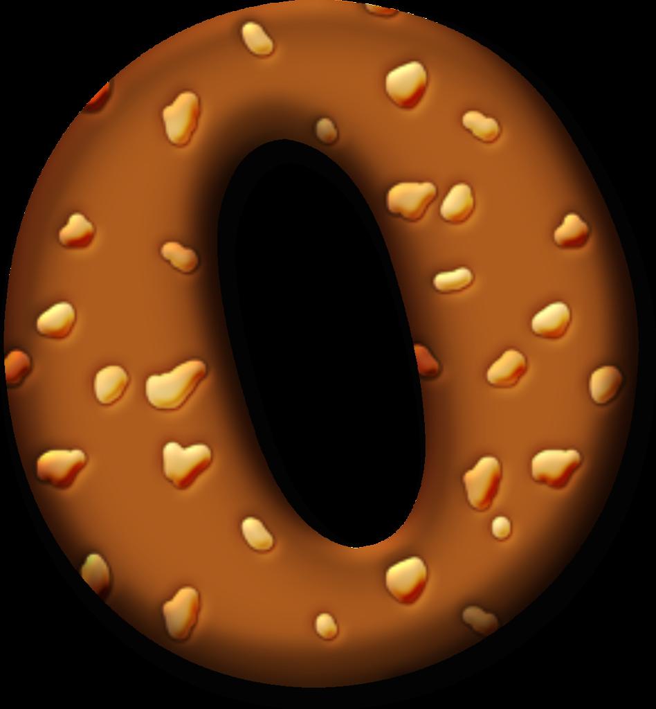 Clipart letters food.  pinterest alphabet chocolate