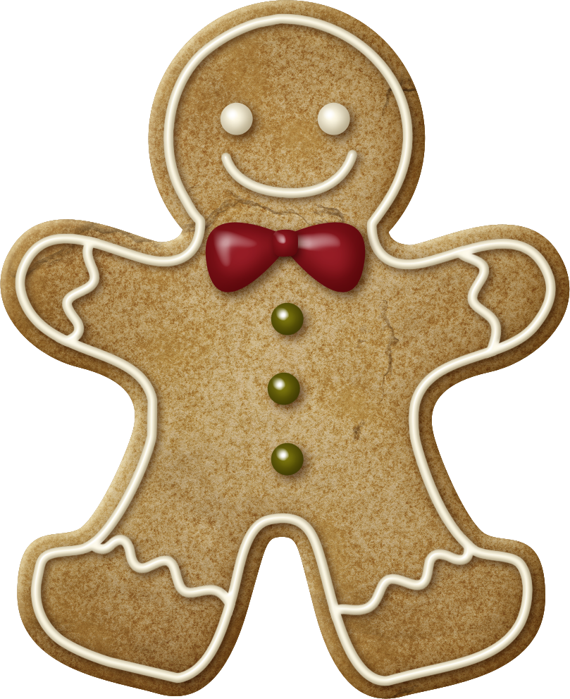 Fox clipart gingerbread man. Guys pinterest clip art
