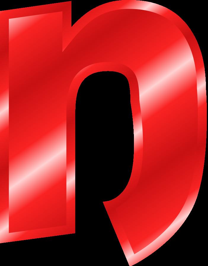 Large letters . Letter clipart alphabet
