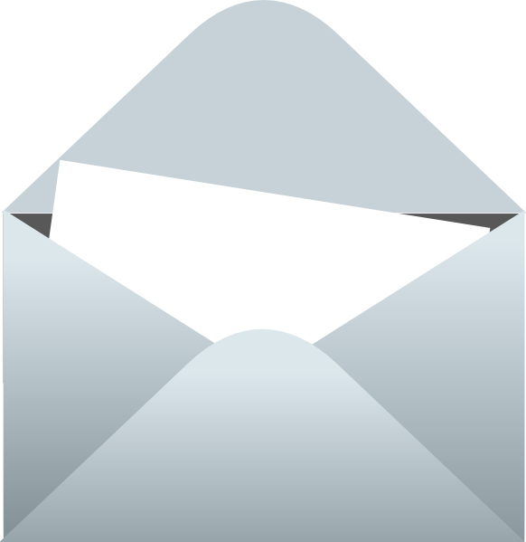 Envelope clipart envelope design. With letter clip art