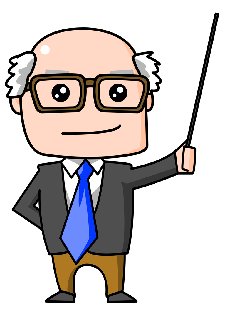 Great of no background. Letters clipart teacher