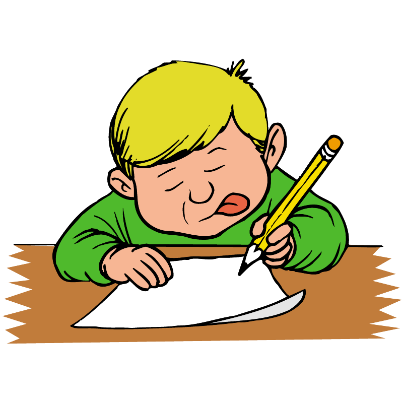 Writer clipart letter writing. Free letters cliparts download
