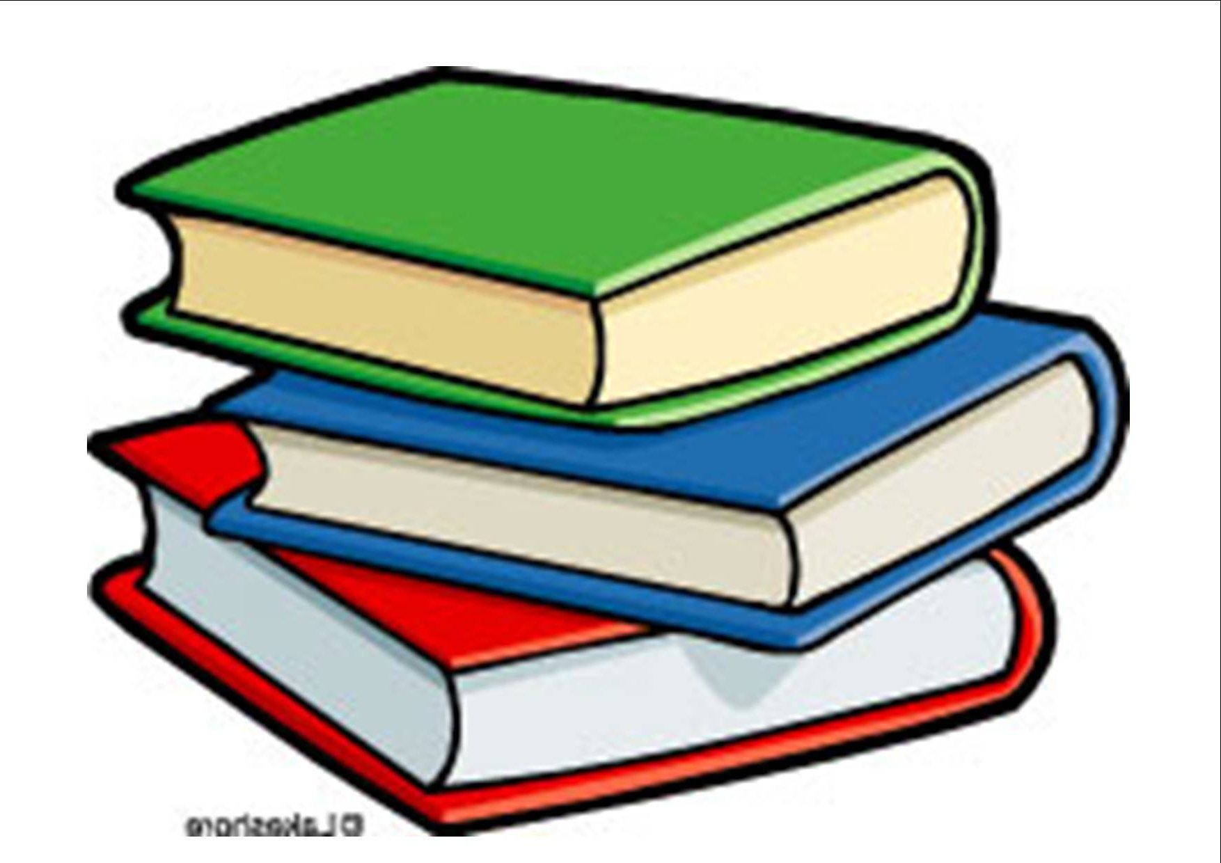 Library clipart. Free