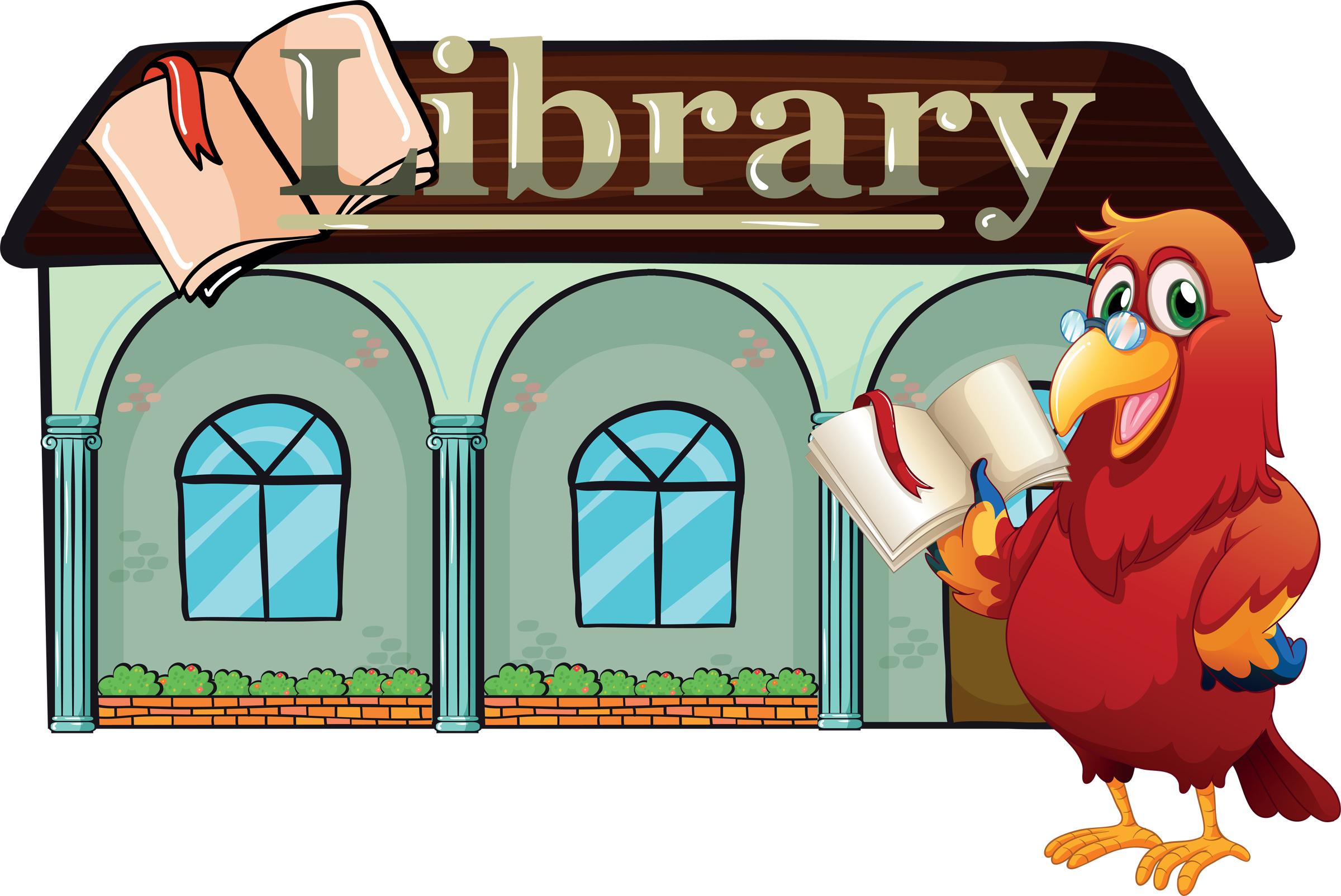 Building clip art . Clipart library
