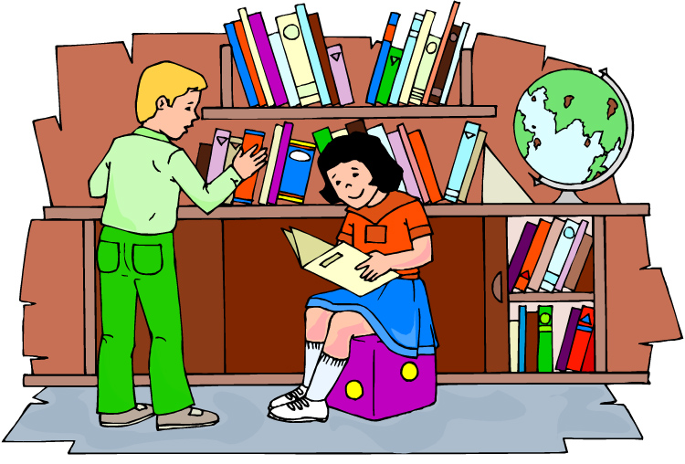 Clipart library. Clip art for kids