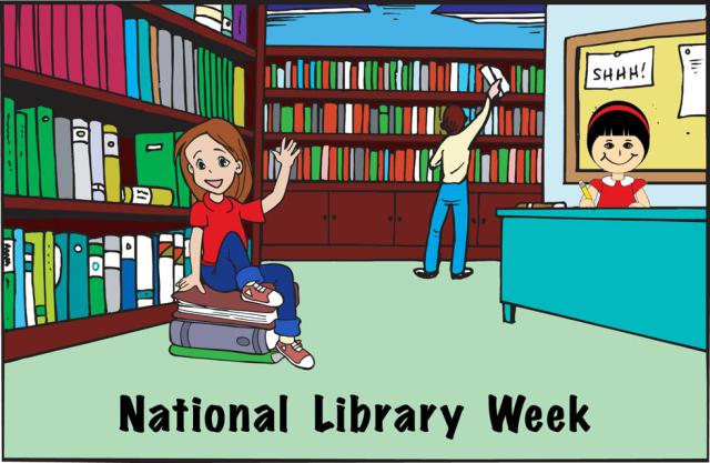 Librarian clipart clip art. Library pictures free images