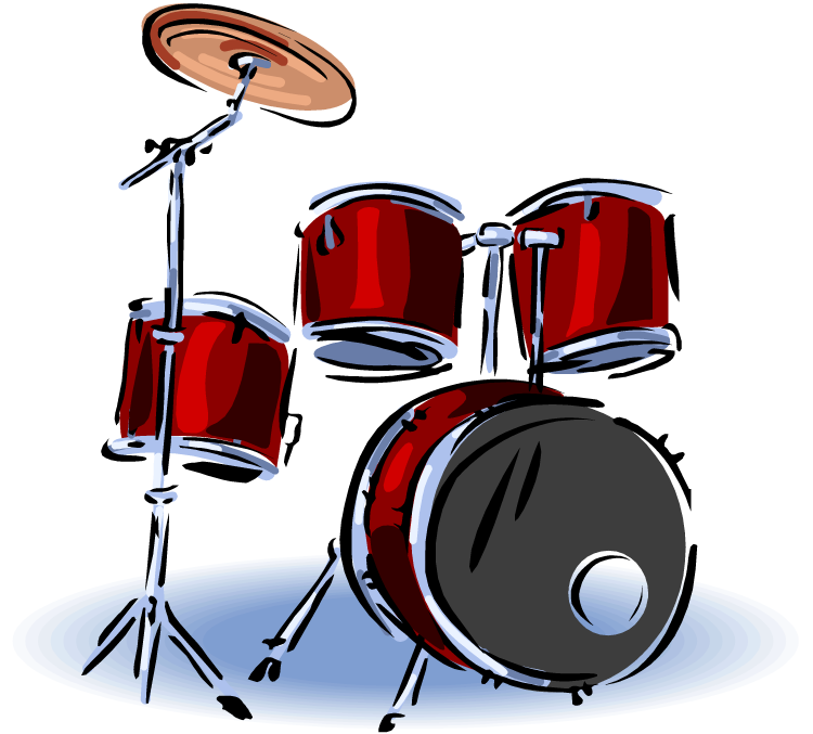 Clipart library background. Music high quality cliparts