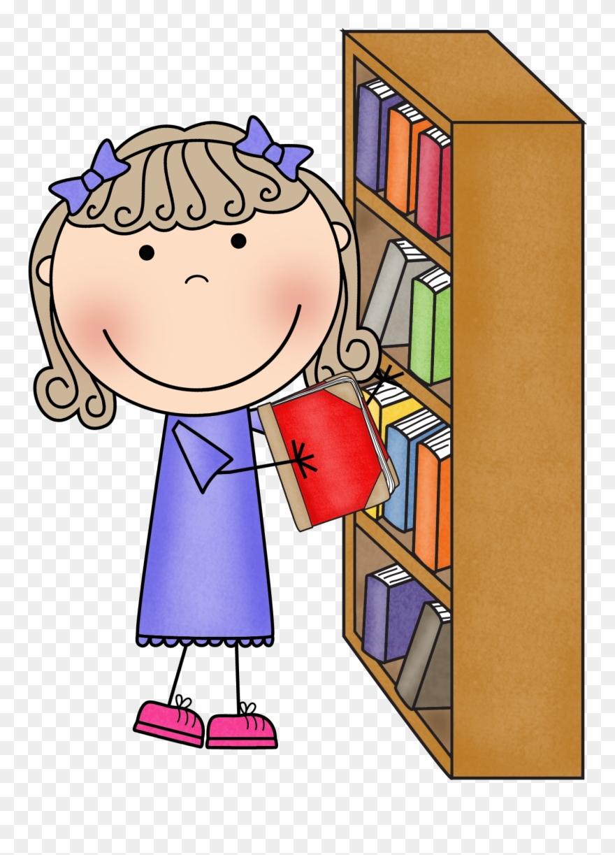 Librarian clipart clip art. Download library helper