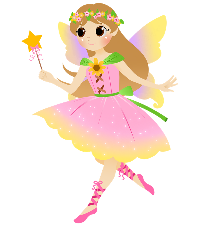 Fairy free to use. Fairies clipart love