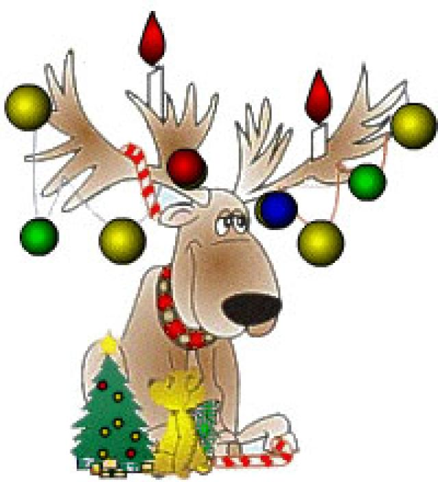 Free christmas cliparts download. December clipart holiday season