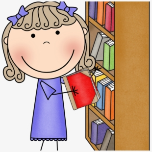 Clipart Classroom Library Clip Art Library - Library Helper ...