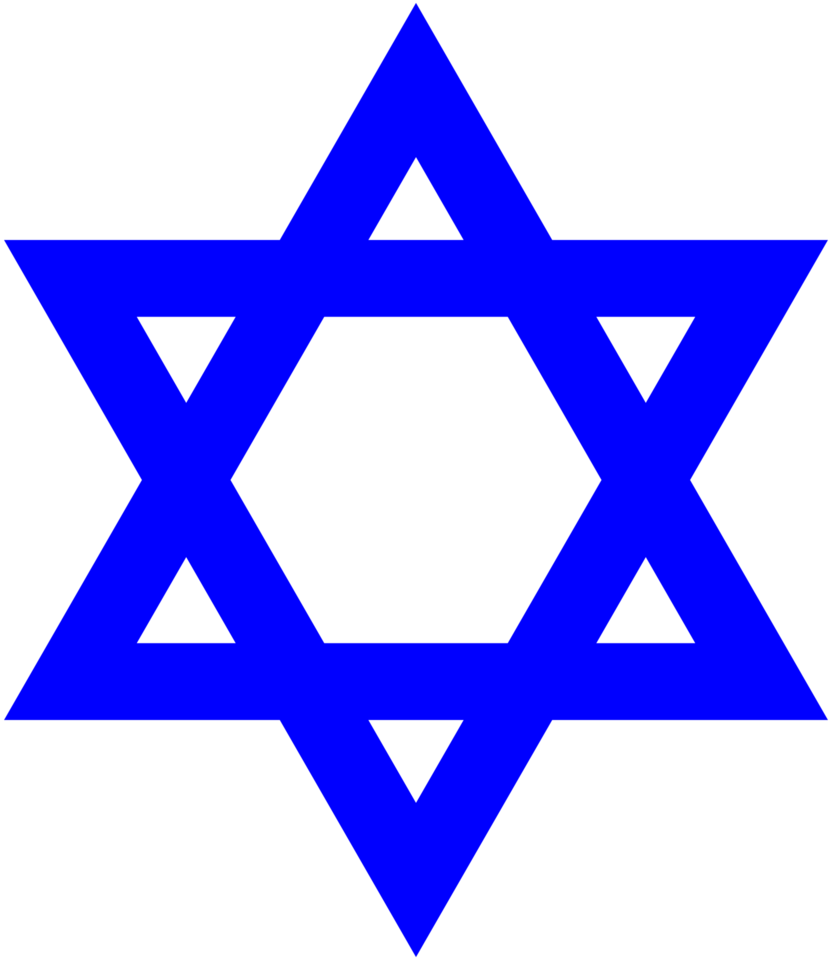 Free jewish star cliparts. Clipart library college library