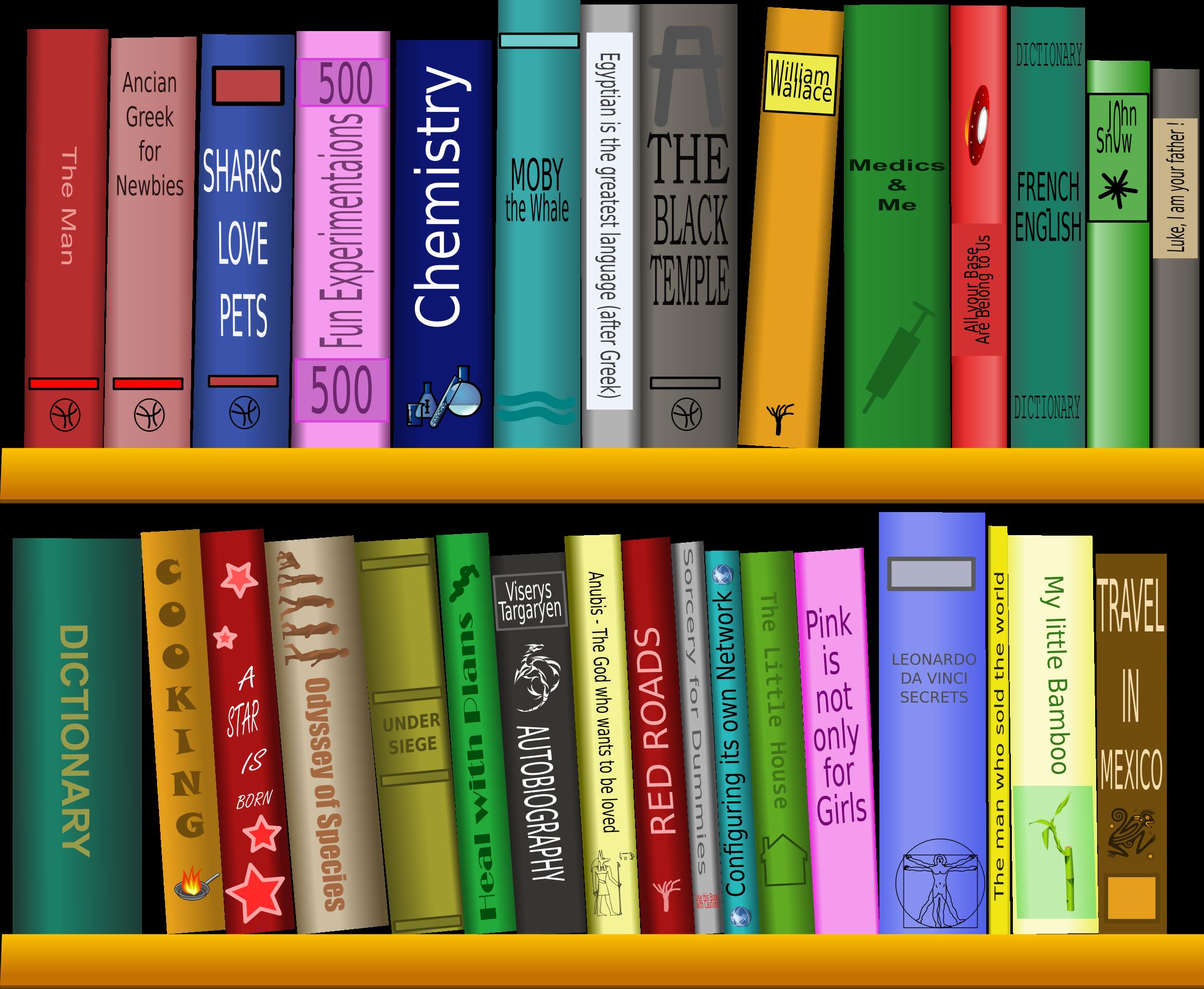 Librarian clipart bookshelve. Library biblioth que extra