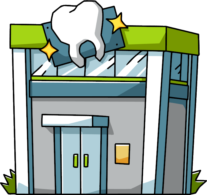 Free office building images. Dentist clipart man