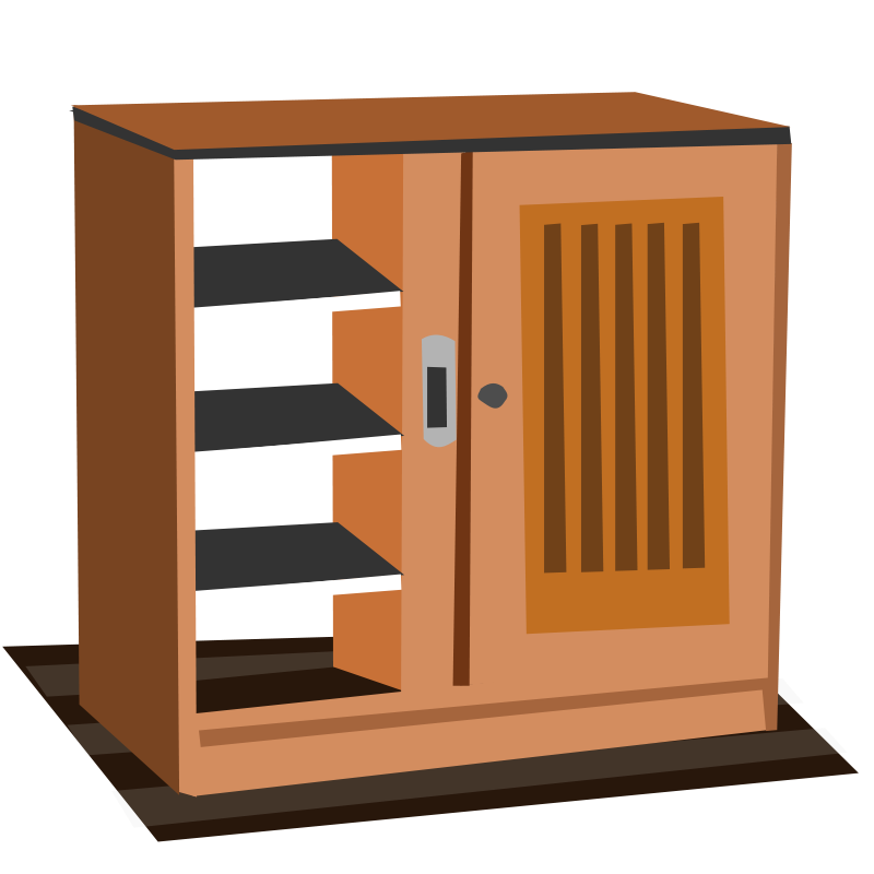 Clipart school cupboard. Collection of free cliparts