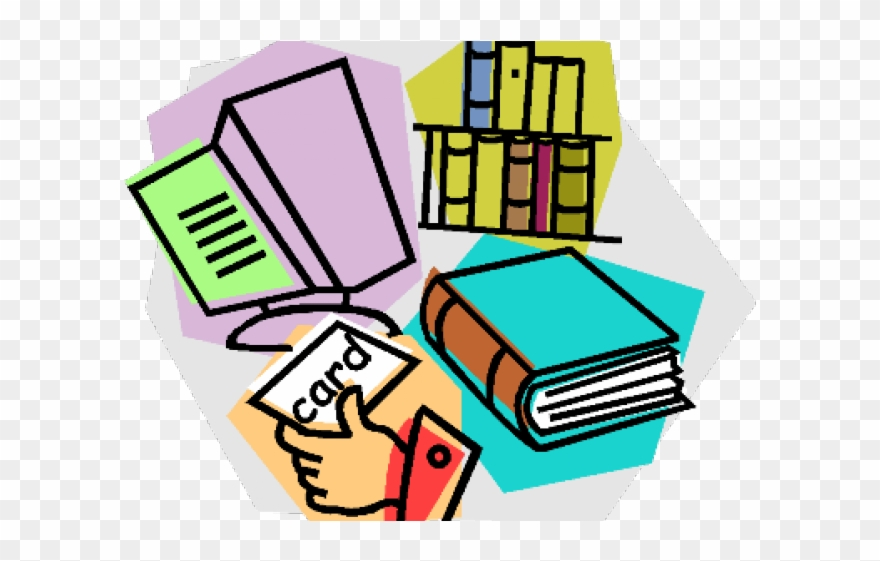 Database circulation desk png. Librarian clipart library research