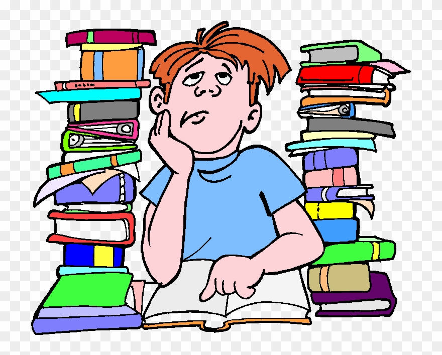 Essential common core . Librarian clipart library research