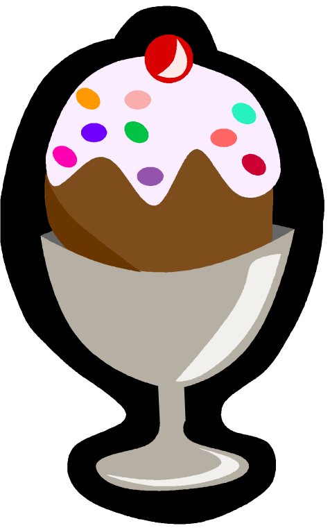 Free sundae pictures download. Moving clipart school