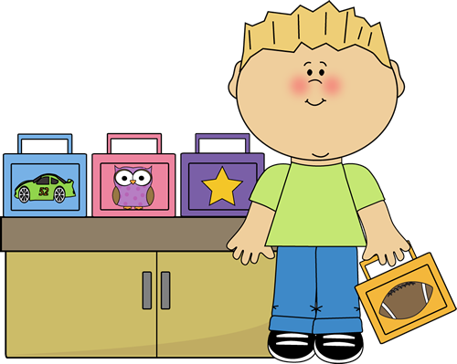 Lunchbox clipart helper. Lunch box monitor clip