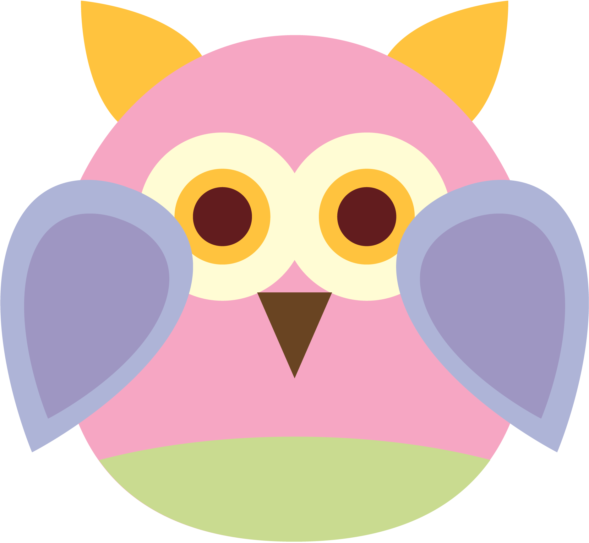 Clipart library owl. Free cute cliparts arts