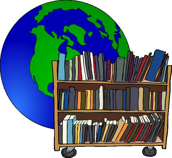Furniture clipart shelf. Global library clip art