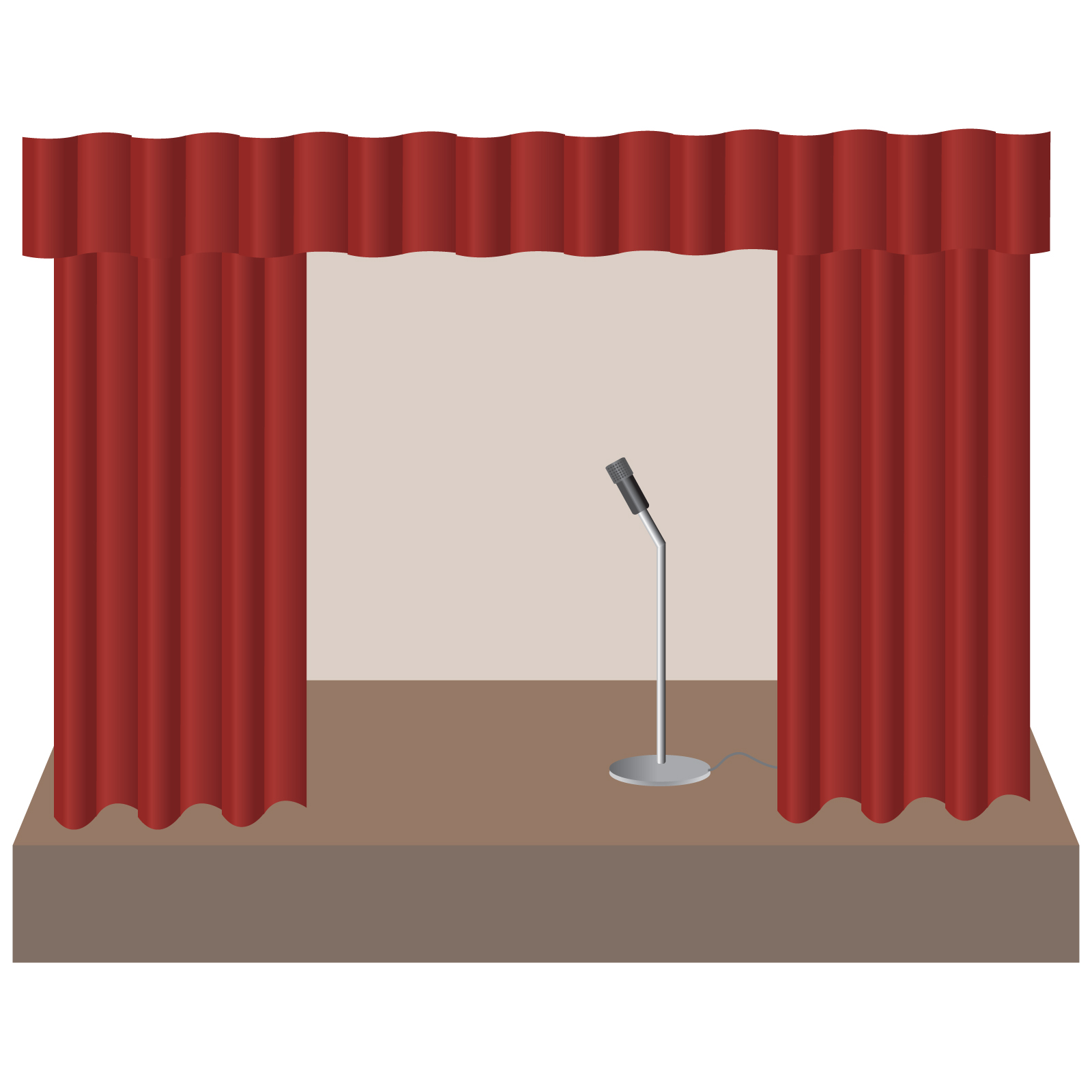 Free school cliparts download. Theatre clipart stage direction