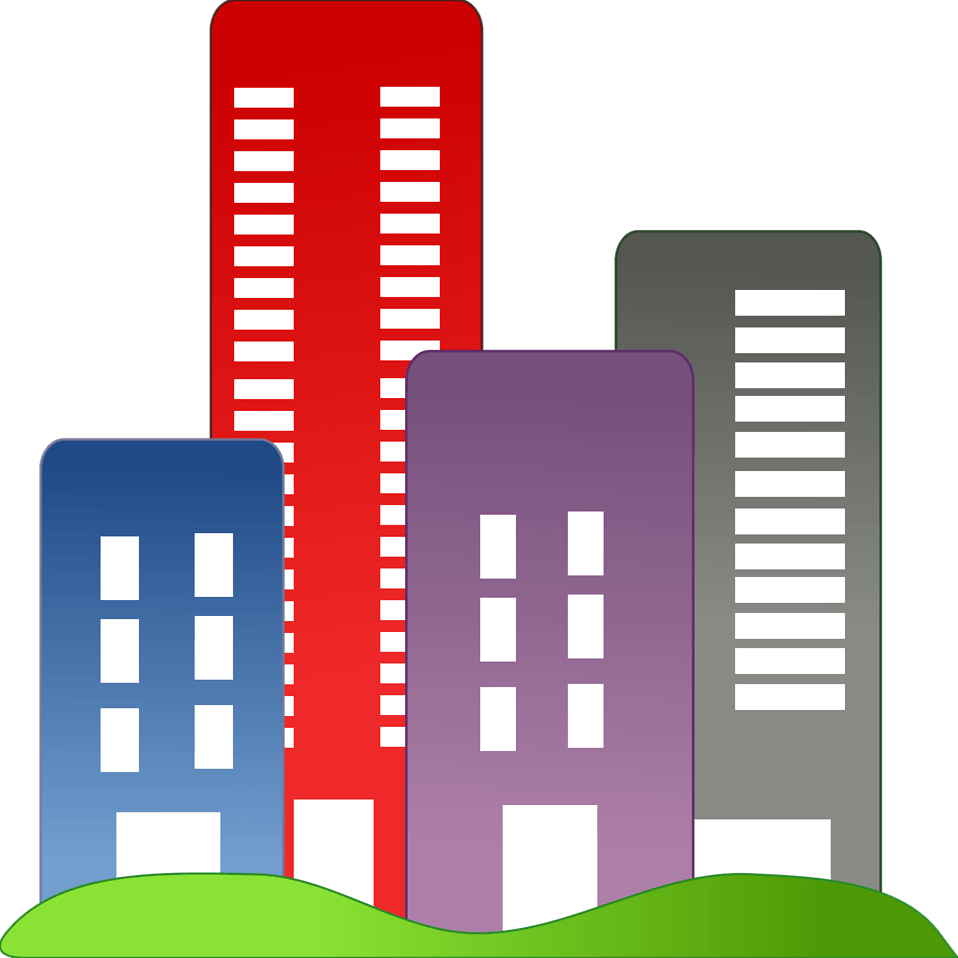 Tower clipart office tower. Free council building cliparts