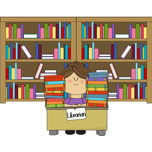 Free centers cliparts download. Library clipart school facility