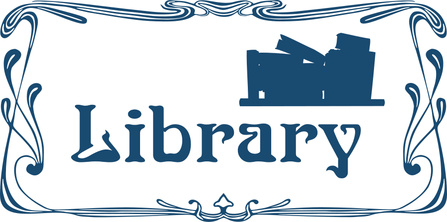 collection of sign. Words clipart library