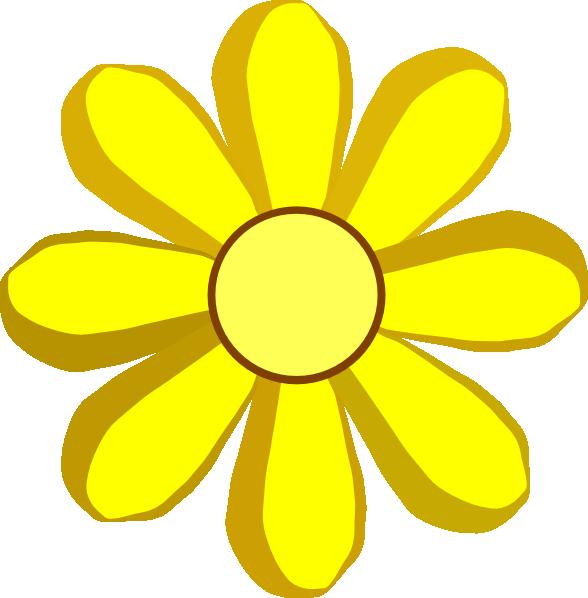 Clipart spring wildflower. Flower clip art library