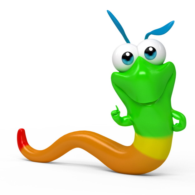 Storytime free collection download. Worm clipart gummy worm