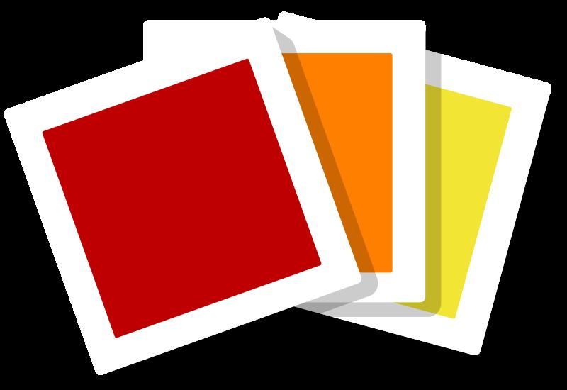 Open library logo svg. Clipart panda file