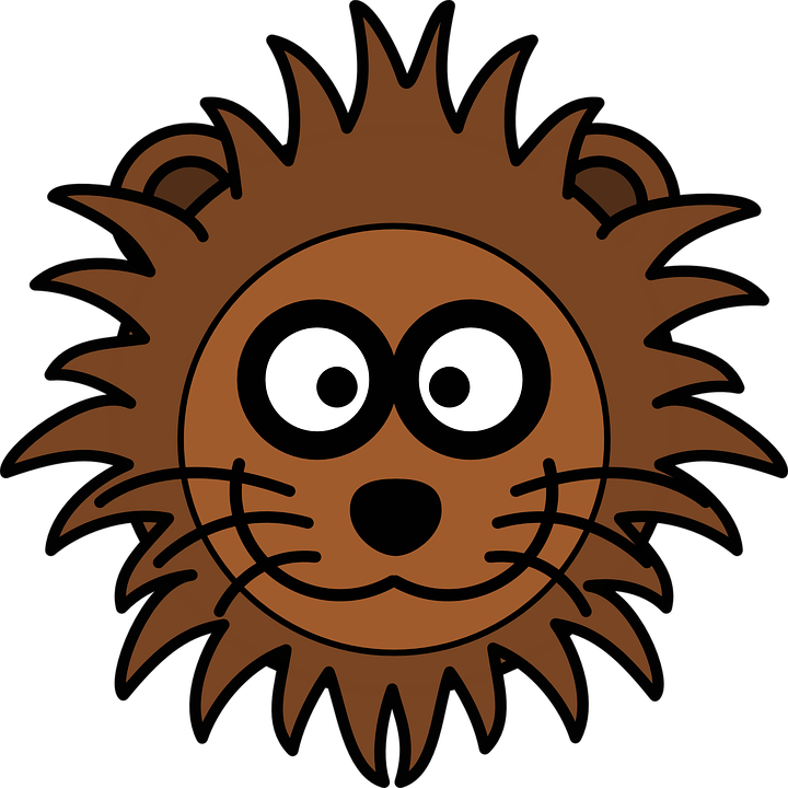 Handcuffs clipart animated. Cougar head cliparts shop
