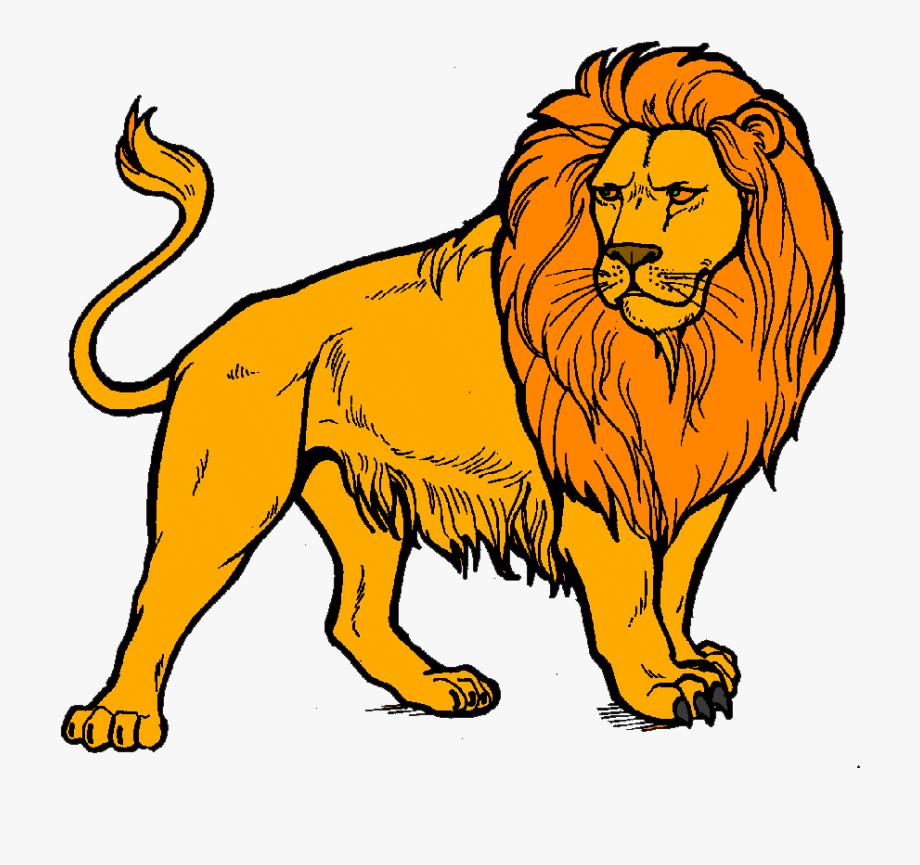 Lion Clipart Clip Art Picture 2919063 Lion Clipart Clip Art