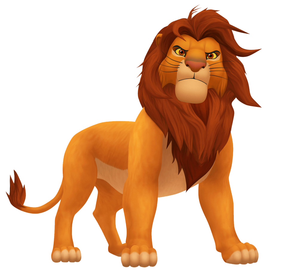 King and png image. Clipart lion