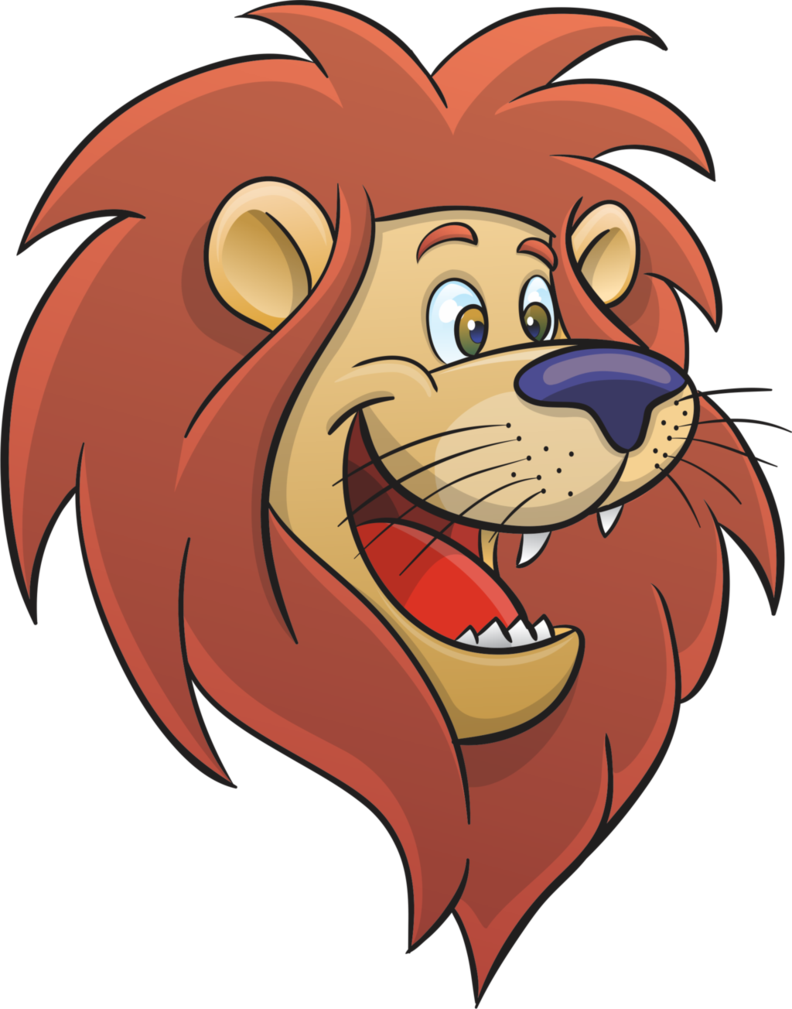 Lion Clipart Easy Lion Easy Transparent Free For Download On