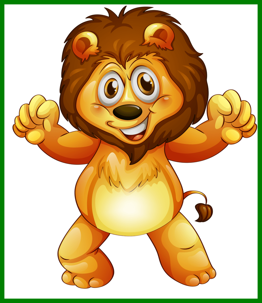 Picture clipart zoo. Fascinating lion clip art