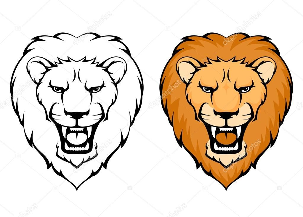 Clipart Lion Easy Clipart Lion Easy Transparent Free For Download On Webstockreview 2020 It's also a different style of what i usually do but i think it looks nice. clipart lion easy clipart lion easy