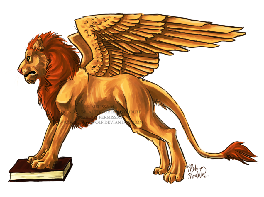 collection of drawing. Clipart lion flying