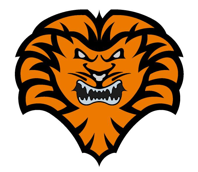 Head by protenpinner on. Logo clipart lion