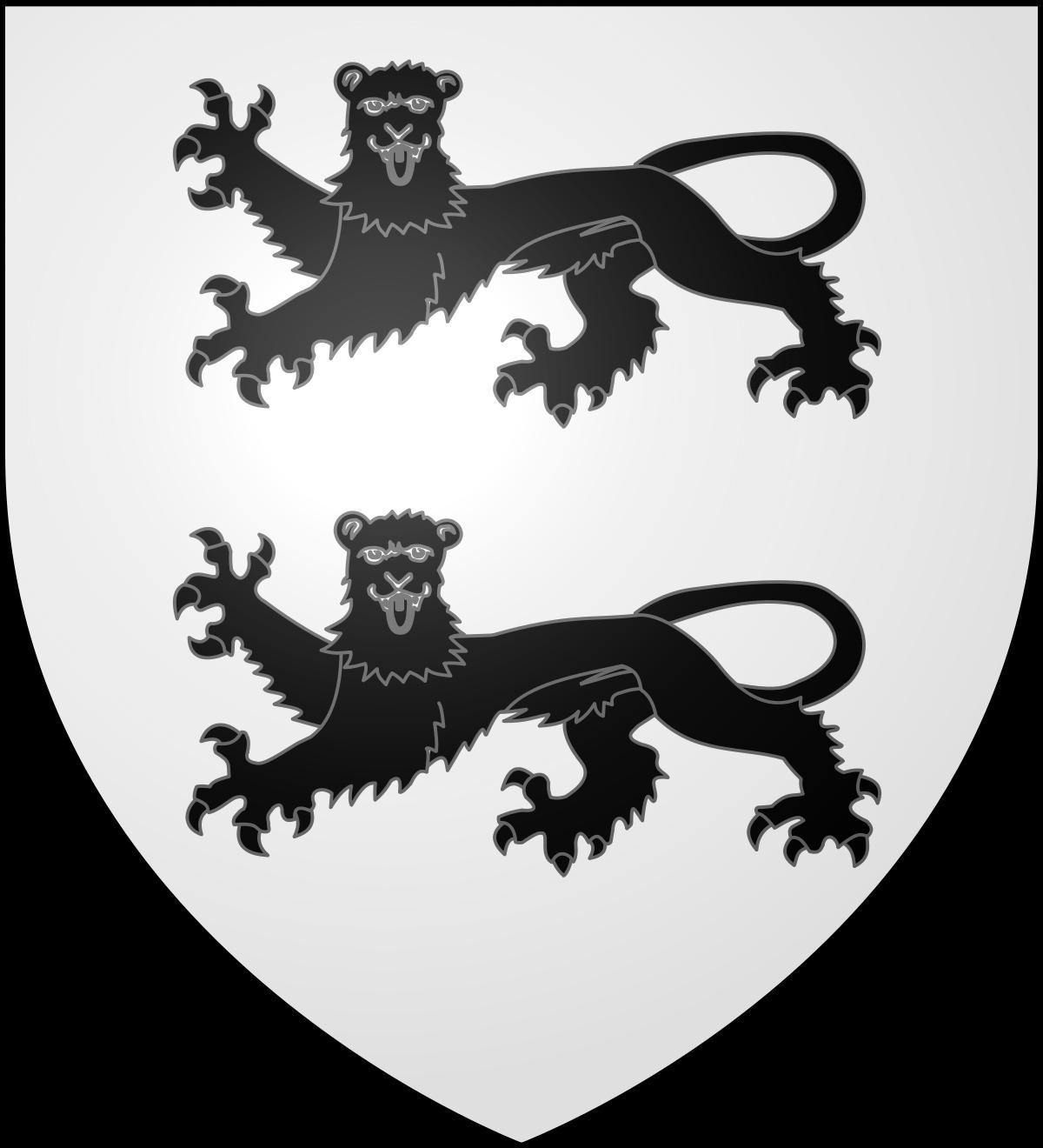 Leopard heraldry wikipedia . Musician clipart medieval