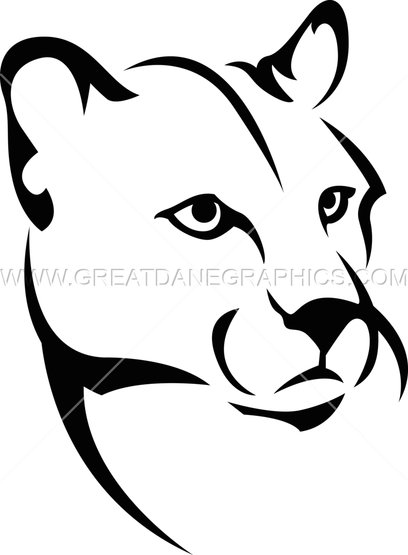 Lion production ready artwork. Lake clipart mountain alaska