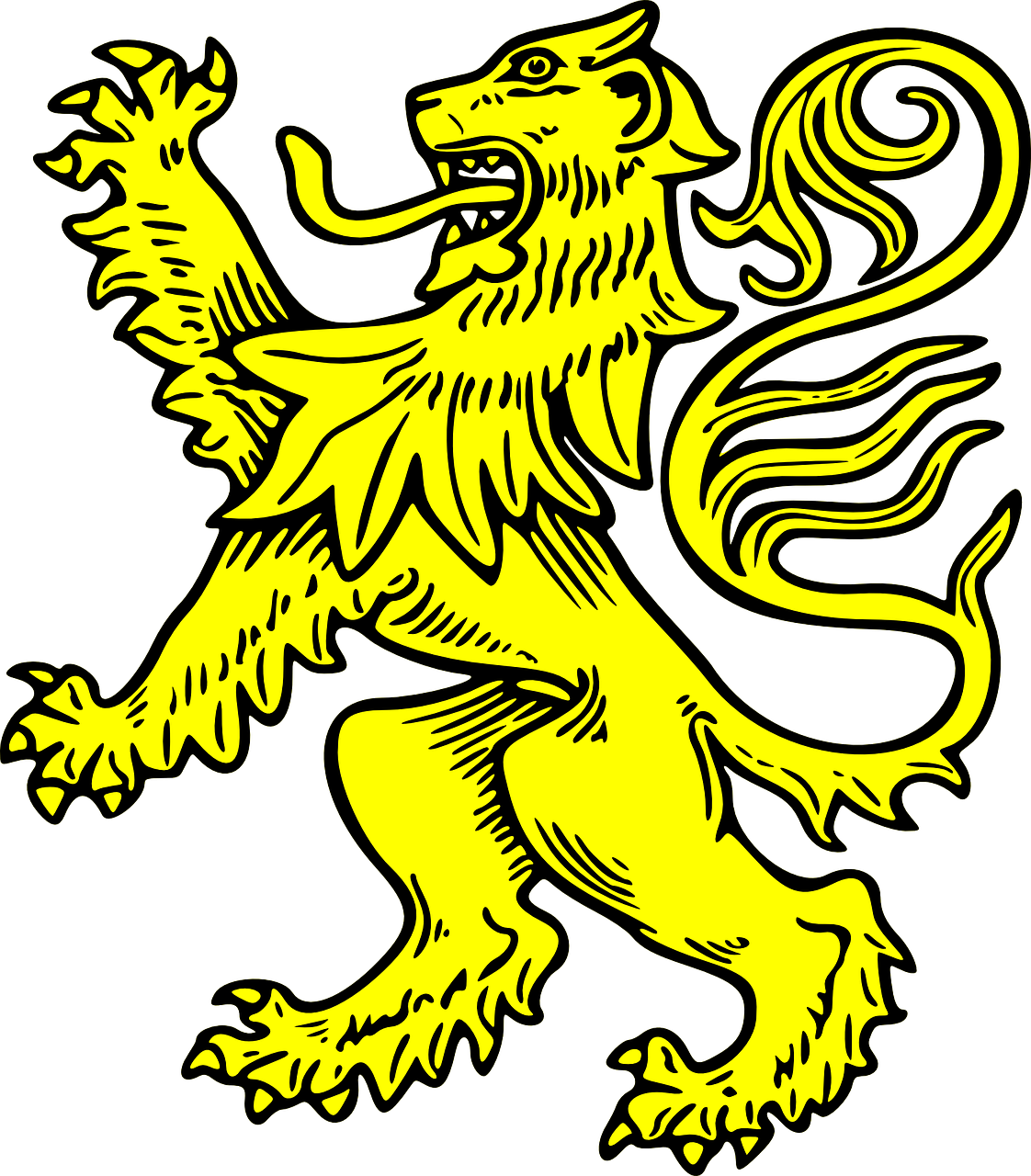 Lions clipart queen. Free image on pixabay