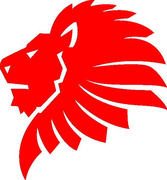 Footprint lion