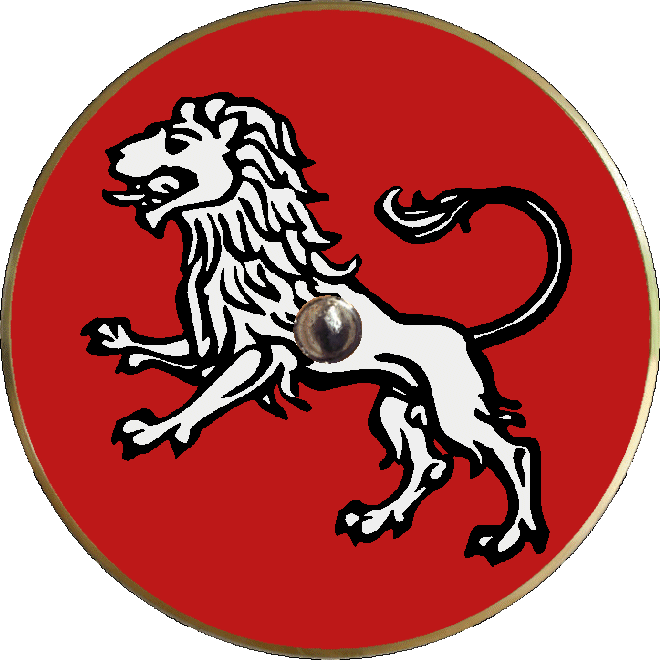Clipart shield lion. File europa ixth xith
